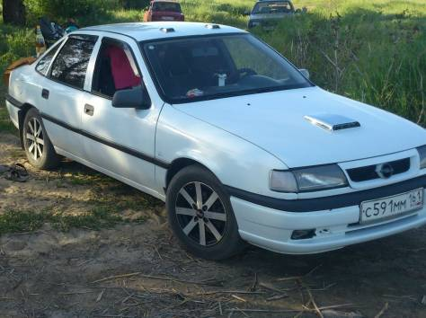 Продам Opel Vectra, фотография 1
