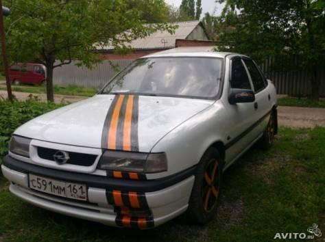Продам Opel Vectra, фотография 2