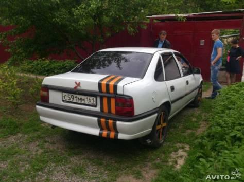 Продам Opel Vectra, фотография 3