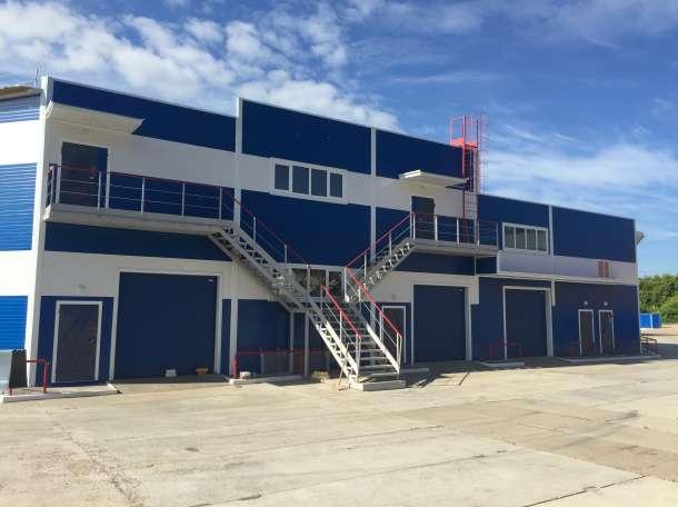 Торговые, склад. и офис. помещения более 2000 кв.м, фотография 5