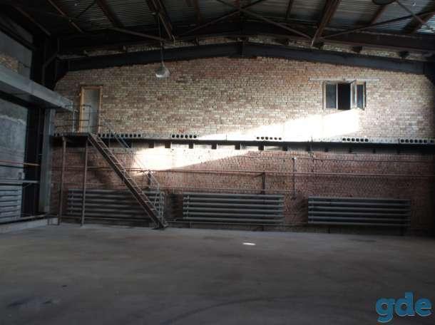 Производственное помещение, м², фотография 2