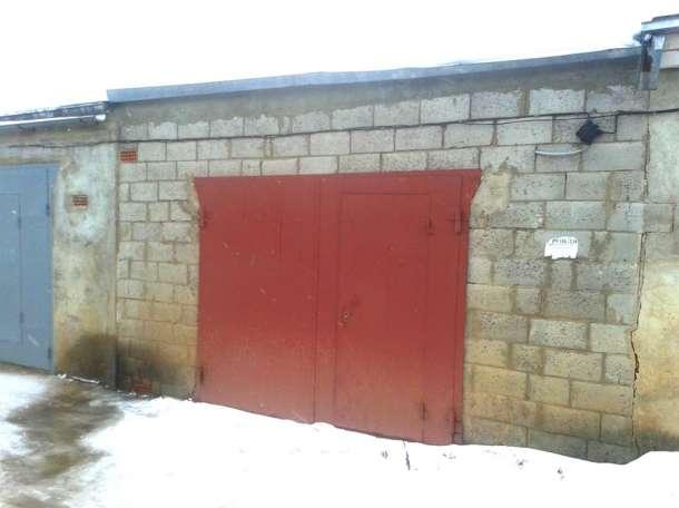 Продам гараж г. Малоярославец. , фотография 1