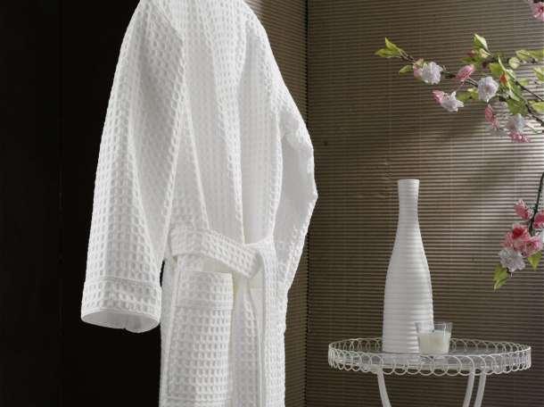 Халаты для гостиниц, фотография 1