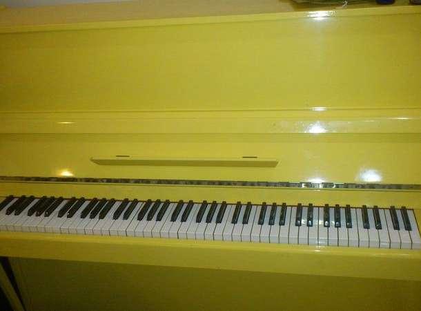 Настройка, ремонт пианино, фортепиано в Клетне, фотография 1