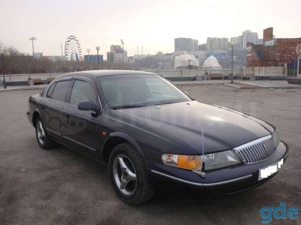 Lincoln Continental 1996 . ПРОДАМ / возможен ОБМЕН НА, фотография 1