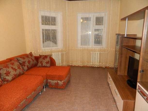 сдам квартиру посуточно, цвиллинга 66, фотография 1