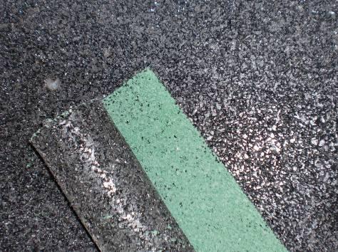 каучуковая плитка резиновая дорожка, фотография 4