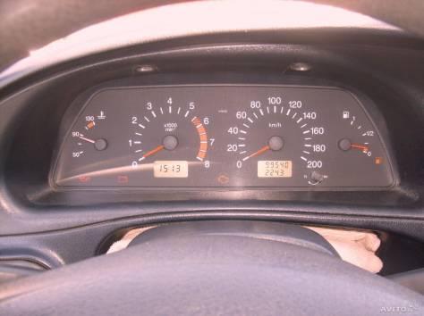 Chevrolet Niva 2007, фотография 4