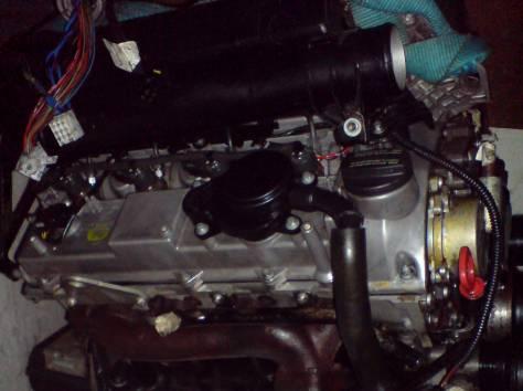 611 двигатель Мерседес  Спринтер  2.2 cdi 211 311 313 ,411 413, фотография 2