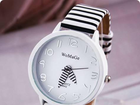 Женские часы Зебра. Доставка, фотография 1
