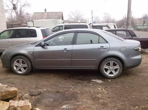 Продам Mazda 6 Отличное состояние. Один хозяин., фотография 2
