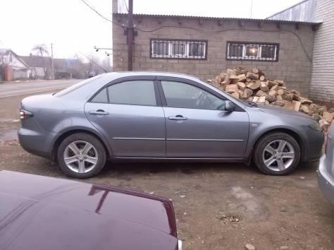 Продам Mazda 6 Отличное состояние. Один хозяин., фотография 5