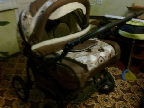 Продается коляска для двойни, фотография 3