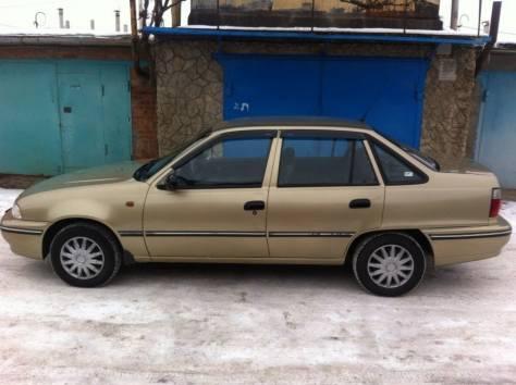 Продам Daewoo Nexia 2007 г.в, фотография 6