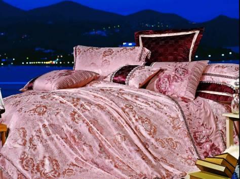 пошив постельного белья гостиничного типа, фотография 1