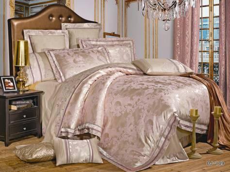 пошив постельного белья гостиничного типа, фотография 3