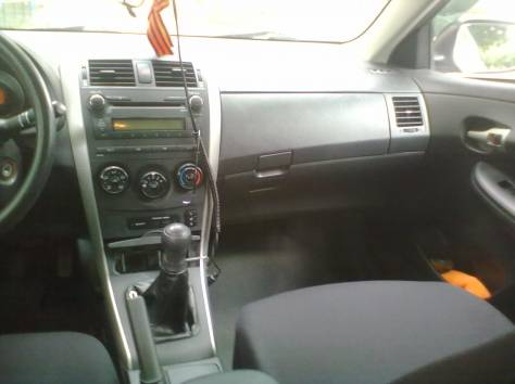 Продаю Toyota Corolla, фотография 4