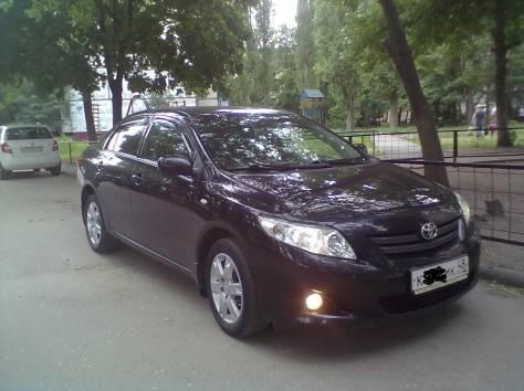 Продаю Toyota Corolla, фотография 7