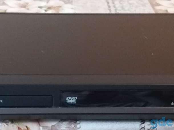 DVD проигрыватель Toshiba, фотография 3
