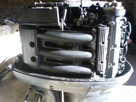 мотор ямаха 250 4-х тактн , фотография 3