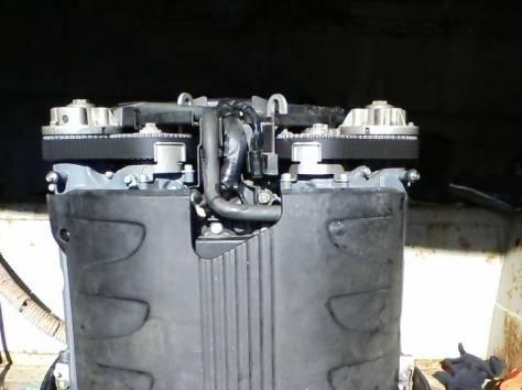 мотор ямаха 250 4-х тактн , фотография 4