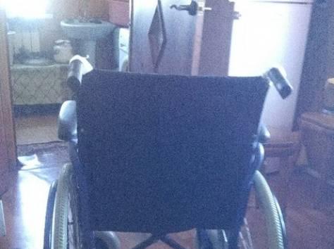 кресло-коляска инвалидная , фотография 2