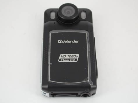 Видеорегистратор Defender Car vision 5010 FullHD, фотография 1