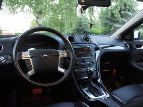 Станьте обладателем стильного, динамичного автомобиля бизнес - класса, Ford Mondeo, фотография 2