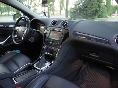 Станьте обладателем стильного, динамичного автомобиля бизнес - класса, Ford Mondeo, фотография 3