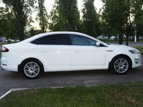 Станьте обладателем стильного, динамичного автомобиля бизнес - класса, Ford Mondeo, фотография 6