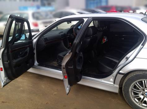 Продаю BMW 7 серии 2001 г. в. в хорошем тех. состоянии. Кузов Е72, модель 728. , фотография 1