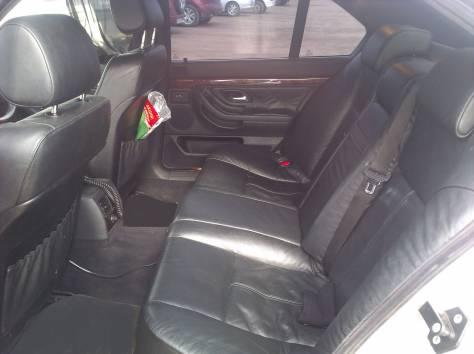Продаю BMW 7 серии 2001 г. в. в хорошем тех. состоянии. Кузов Е72, модель 728. , фотография 3