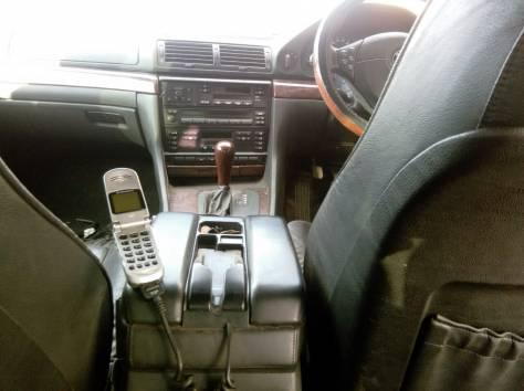Продаю BMW 7 серии 2001 г. в. в хорошем тех. состоянии. Кузов Е72, модель 728. , фотография 9