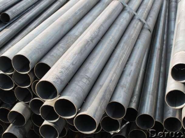 Трубы круглые и профильные с бесплатной доставкой, фотография 2