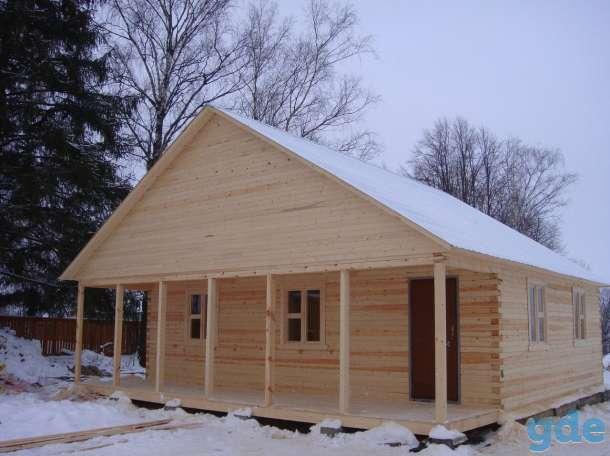 Строим дома, фотография 7
