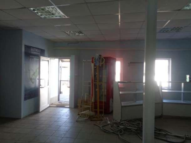 Продается коммерческое здание, Волоконовский район п. Пятницкое, фотография 8