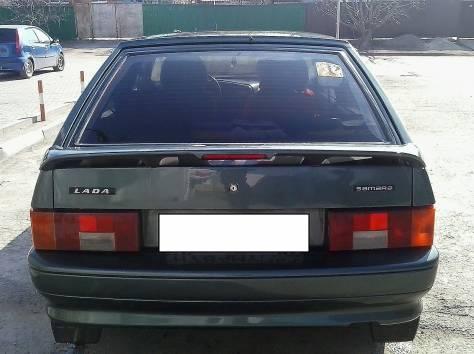 Продам ВАЗ 2114 Samara, фотография 2