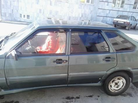 Продам ВАЗ 2114 Samara, фотография 4