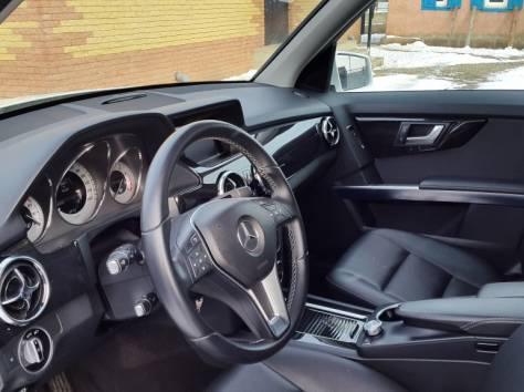 Mercedes-Benz GLK-klasse 300 (2012), фотография 1