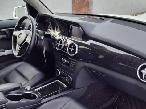 Mercedes-Benz GLK-klasse 300 (2012), фотография 2
