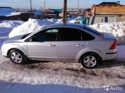 Продам Ford Focus, 2006 г., фотография 6
