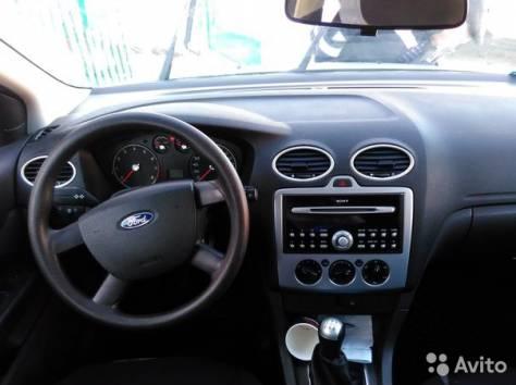 Продам Ford Focus, 2006 г., фотография 8