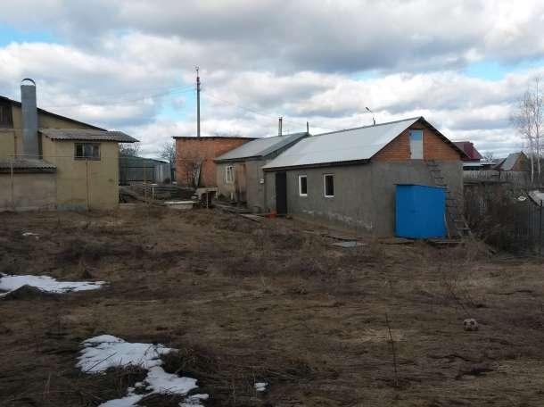 Дом в г.Киреевске пер Советский2, фотография 1