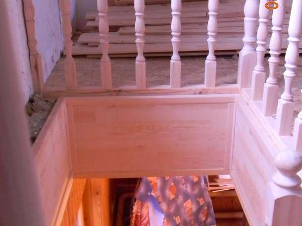 Производство и доставка качественных лестниц, фотография 2