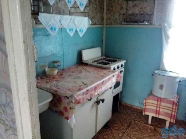 Продам дом и участок, область,Мошенской район,поселок Октябрьский, фотография 4