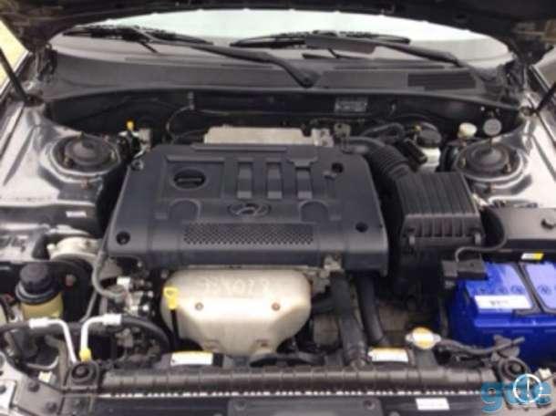 Hyundai Соната, фотография 3