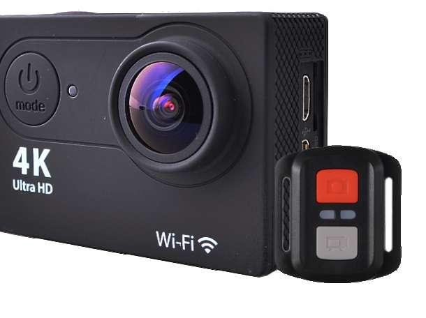 Экшн-камера EKEN H9RSE 4K, фотография 3