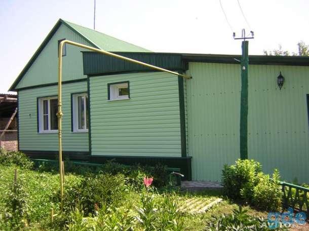 Дом 64.5 м² на участке 25 сот., фотография 7