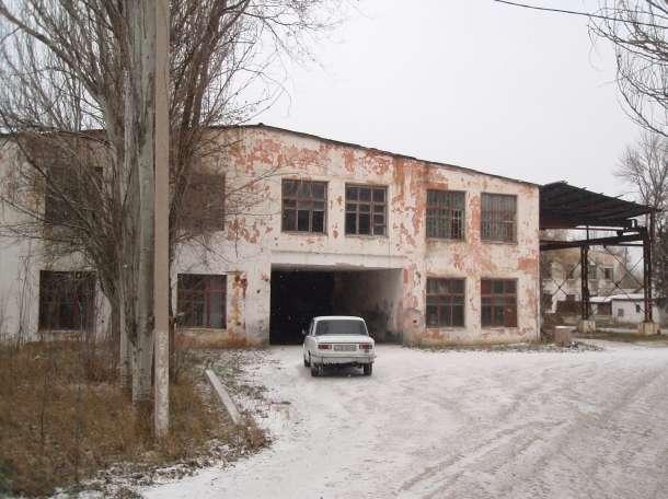 Продажа производственной базы в Крыму, фотография 2