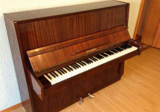 Настройка, ремонт пианино, фортепиано в Здвинске, фотография 1